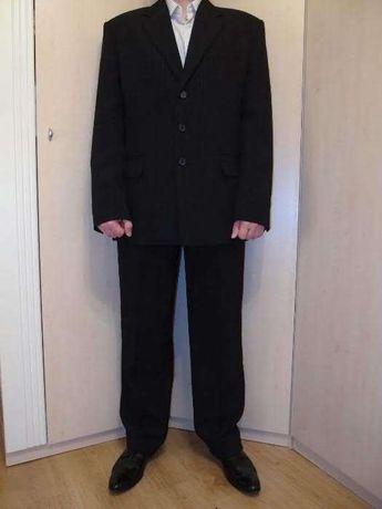 Мужской классический костюм Galant + рубашка