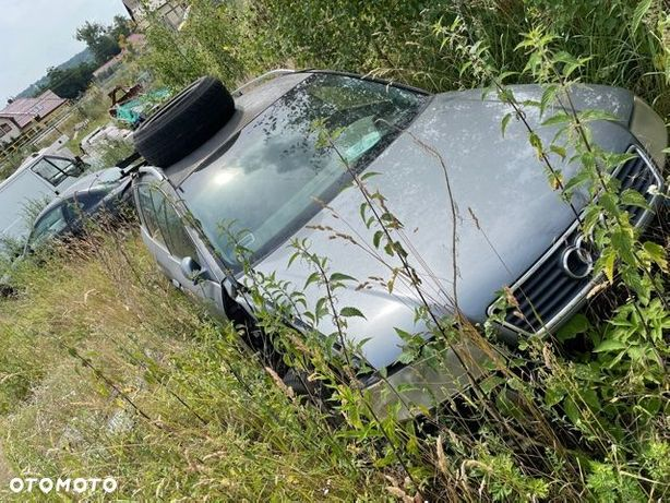 Audi A6 Audi a6 c5 kombi 2.5 tdi tak jak na zdjęciach