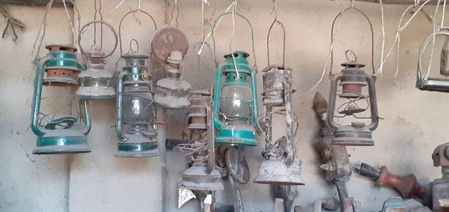 lampy zabytkowe