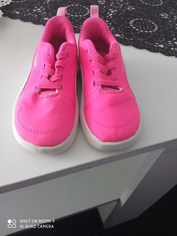 Buty dziecięce Puma