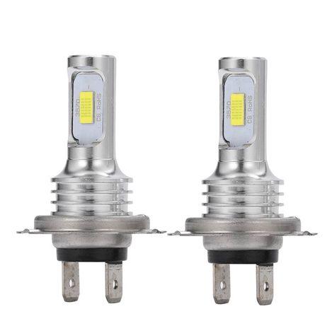 светодиодні лампи H7 LED