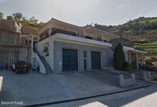 House/Villa/Residential em Vila Real, Mesão Frio REF:4270