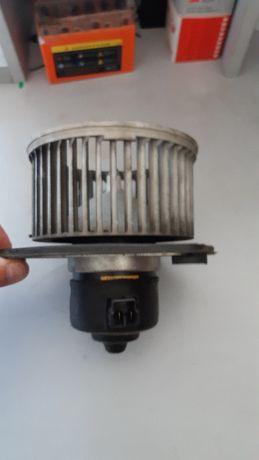Мотор печки ланос сенс