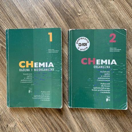Chemia organiczna podrecznik liceum technikum