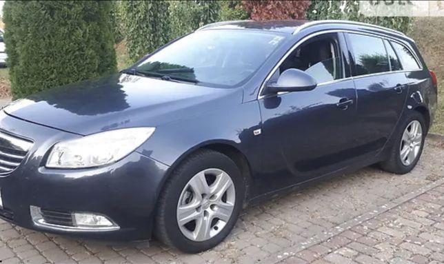 Срочно Продам Opel insignia