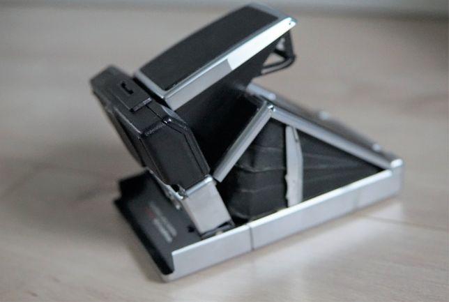 aparat Polaroid Sx70 Sonar one step usterka