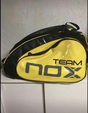 Saco Padel Nox como NOVO
