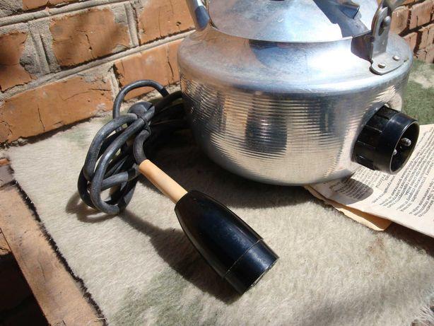 Электрочайник 2 литра с термовыключателем