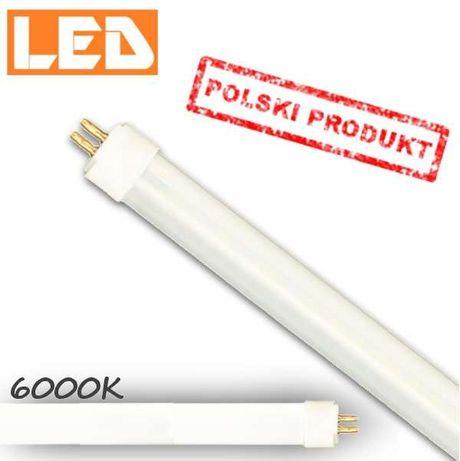Świetlówki LED T5 do akwarium - od 5W do 19W - POLSKIE produkty! NOWE!