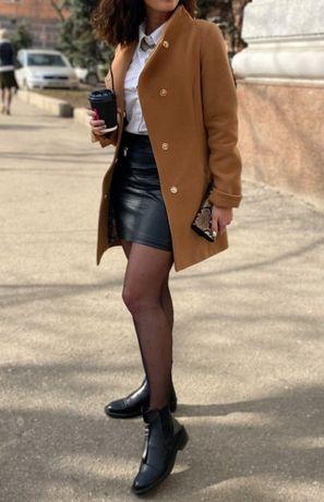 Пальто женское ,кашемир