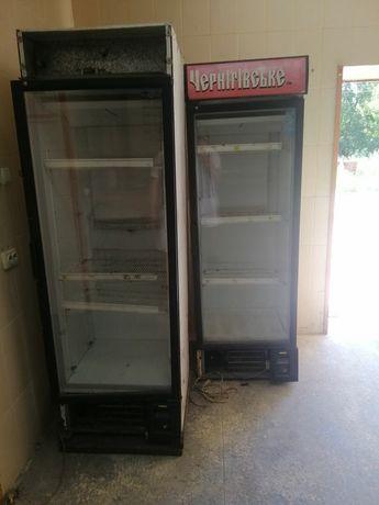 Холодильники под напитки