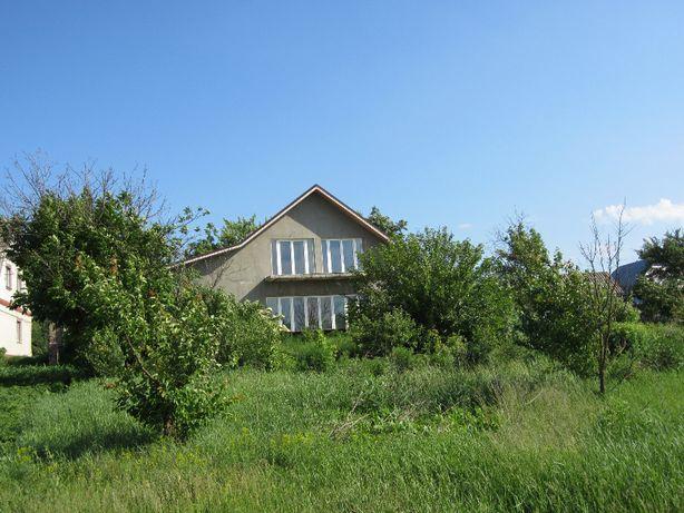 Будинок 173 м кв. Соснівка, центр села.