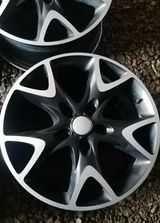 "Felgi aluminiowe 18'"" 5x130 Porsche Audi VW  Piękne PoLeR Et 48 71,6mm"