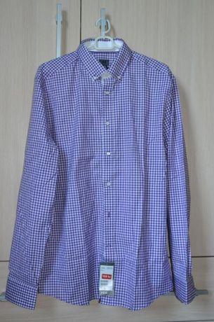 Koszula H&M rozm. L 41/42