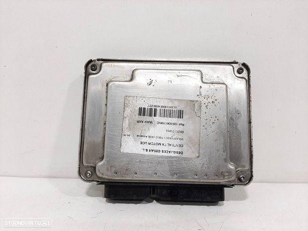 038906019NC  Centralina do motor VW POLO (9N_) 1.9 TDI AXR