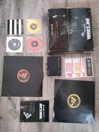 Mixvebis mk2 cross pack