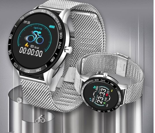 Smartwatch Huawei iPhone Samsung Sony Xiaomi Android Lg