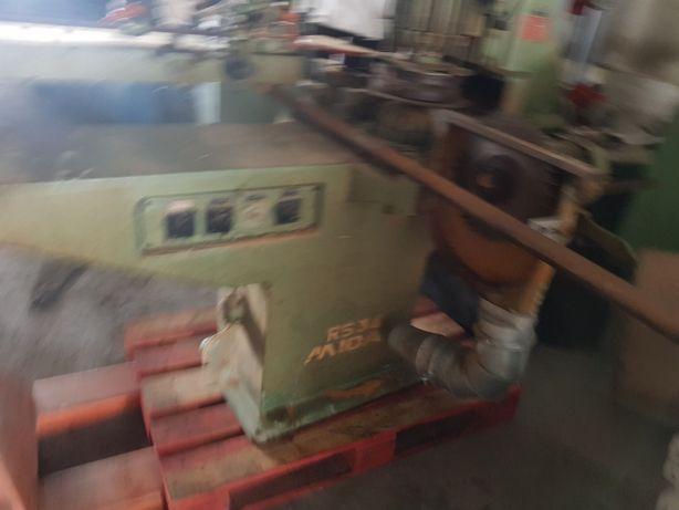 Respigadeira mida máquinas de carpintaria