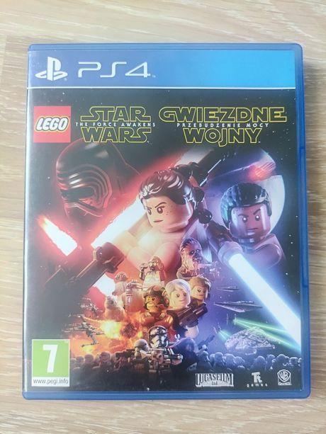 LEGO Star Wars Przebudzenie Mocy PS4, PS5, PlayStation 4, Kraków