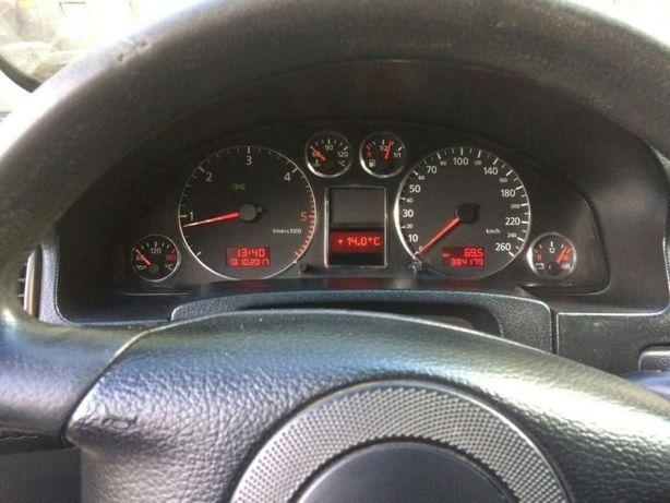 Кольца в приборку AUDI 80,100, A8, A6, A4, A3, V8