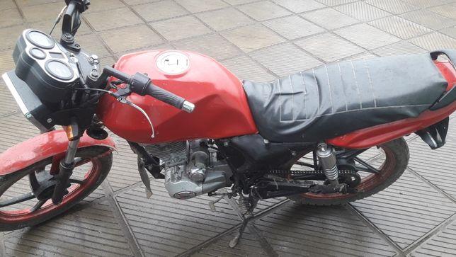 Продам мотоцикл  xgjao