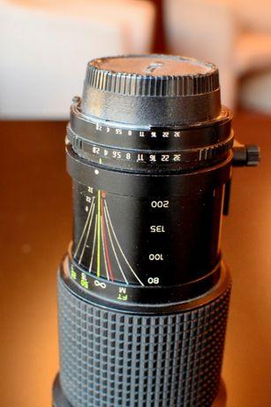 ЦІНУ ЗНИЖЕНО! Tokina AT-X 80-200mm f2.8