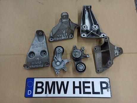 Лапа Мотора Кронштейн Двигателя БМВ N20 N26 B20 B28 F30 F25 BMW HELP