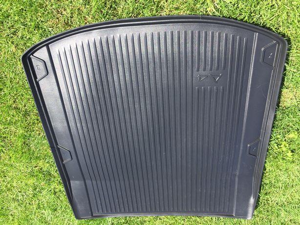 Mata bagażnika Audi A4 B9 limusine
