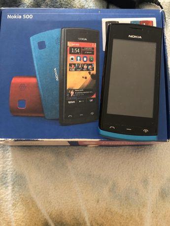 Nokia 500 stan dobry!