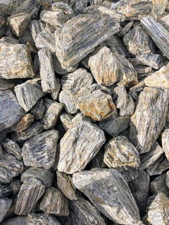 Kora kamienna, gnejs, grys, 11-31mm 30-60mm 63-250mm, 1000kg BIGBAG