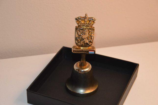 dzwonek mosiężny Luxembourg