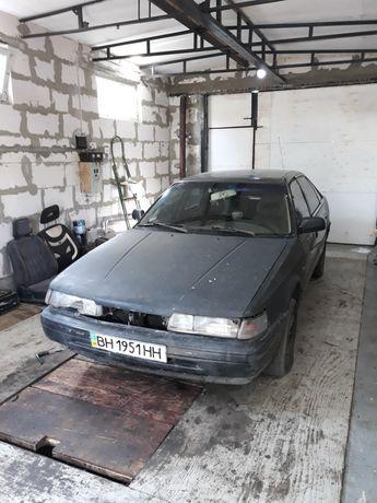 Разборка Mazda 626 GD
