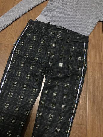 Теплые брюки штаны Amnesia Турция