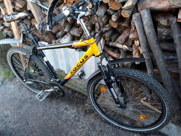 Focus - rower górski (ogłoszenie grzecznościowe)