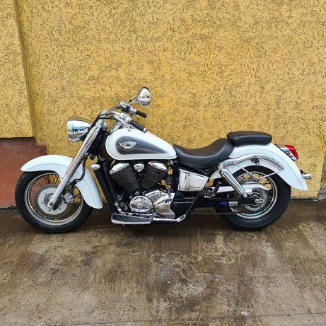 HONDA SHADOW 400 / 2008 Рік / Без Пробігу по Україні / Мотоцикл /