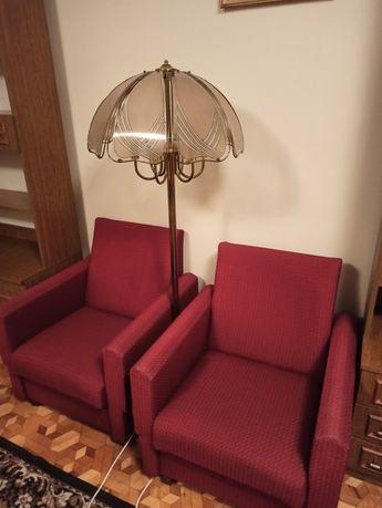 Fotel z czasów PRL (mam 2 sztuki)
