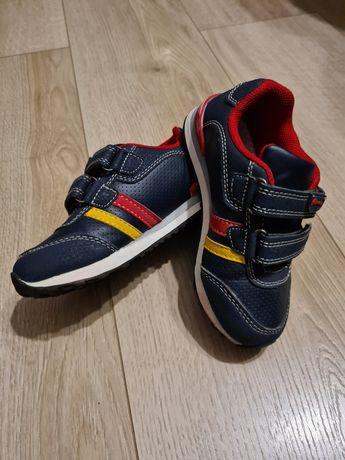 Buty chłopiec rozmiar 26