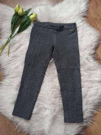 Mayoral 110 spodnie treginsy