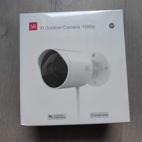 YI Outdoor 1080p WiFi YHS.3020 Xiaomi Zewnętrzna