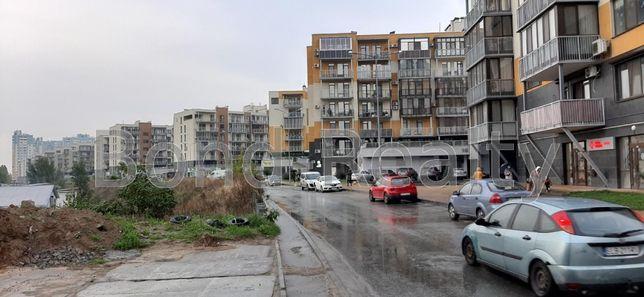 Липинка , Фасад 155м2