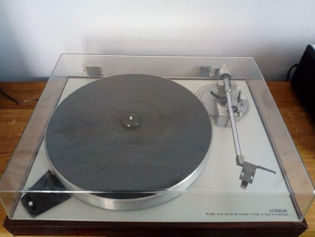 Gramofon luxman pd 284