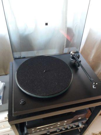 Gira-discos Rega Planar 3