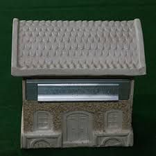 moldes formas de caixas de correio britadas em fibra