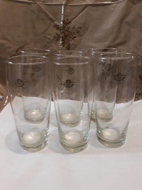 Набор пивных бокалов 6 шт. Польша