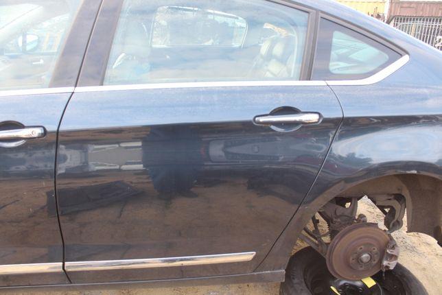 Drzwi lewy tył Citroen C5 III rok 2008 ,kod l. KGNC Sedan