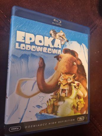 Epoka lodowcowa 1,2, Merida Waleczna, Madagaskar 3 Blu ray okazja