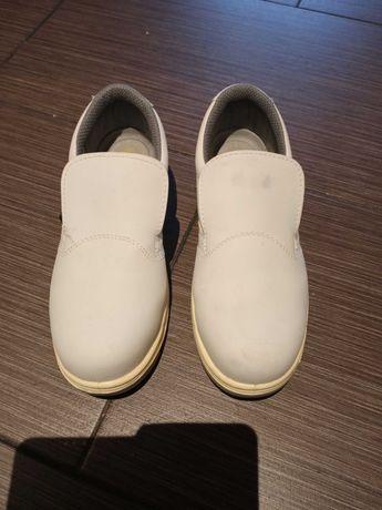 Buty robocze rozmiar 39 nowe