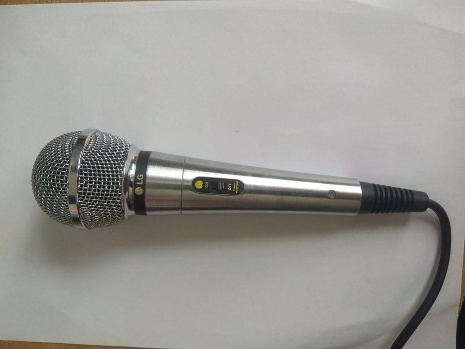 Микрофон LG ACC-M900K Донецк - изображение 1