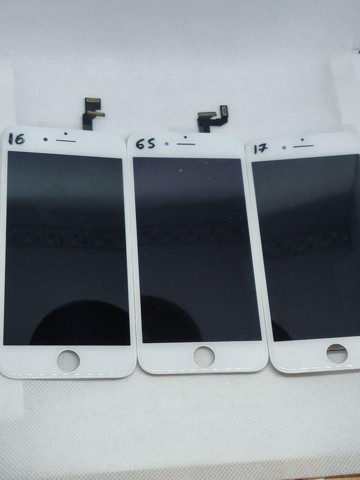 Nowy Wyświetlacz do Apple Iphone 5S SE 6 6S 7 WYMIANA LCD Dotyk Gdańsk - image 1