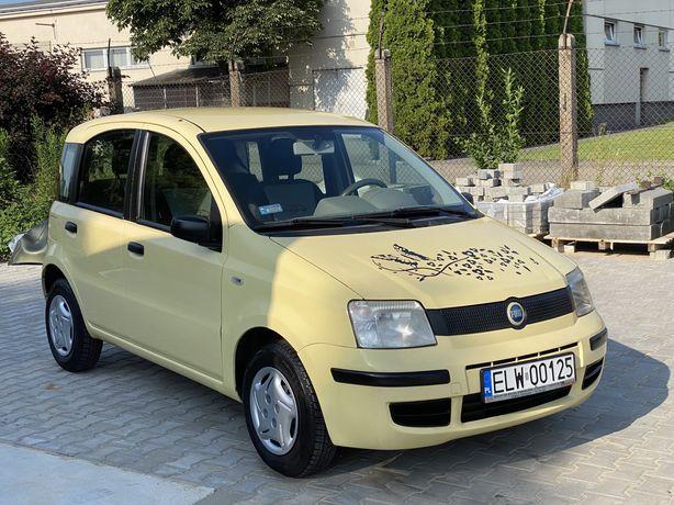 Fiat Panda 1.1 54KM * Sliczny * Bez Rdzy *